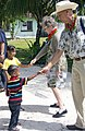 Under Secretary Gottemoeller and Ambassador Armbruster Greet Children on Kili Island (13129441553).jpg
