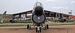 United States Navy & United States Air Force - Ling-Temco-Vought A-7D Corsair II attack plane 1 (44052870672).jpg