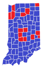 United States presidential election in Indiana, 1964, by county.png