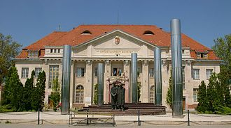 University of Debrecen - Faculty of medicine