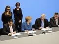 Unterzeichnung des Koalitionsvertrages der 18. Wahlperiode des Bundestages (Martin Rulsch) 088.jpg