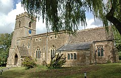 Upper Heyford St Mary south side.jpg