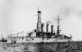The USS Virginia