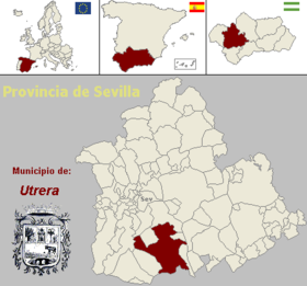 Image illustrative de l'article Utrera