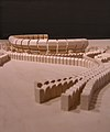 Utzon Jeddah stadium model.jpg