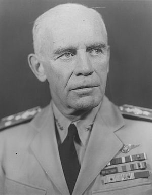 George D. Murray - Image: VADM George D. Murray