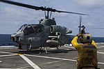 VMM 262 (Rein) aboard the USS Green Bay 150314-M-CX588-048.jpg