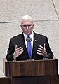 VP Pence visits the Knesset VP Pence visits the Knesset (39810052762).jpg