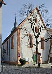 Bild der Friedenskirche