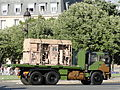 VTL (Véhicule de transport logistique), Renault G290 photo-6.JPG