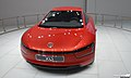 VW XL1 red at Hannover Messe (8714488884).jpg