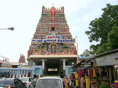 Vadapalani Andavar Temple - Wikiwand