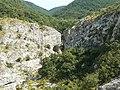 Val Rosandra and waterfall.jpg