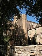 Valmagne abbaye 1