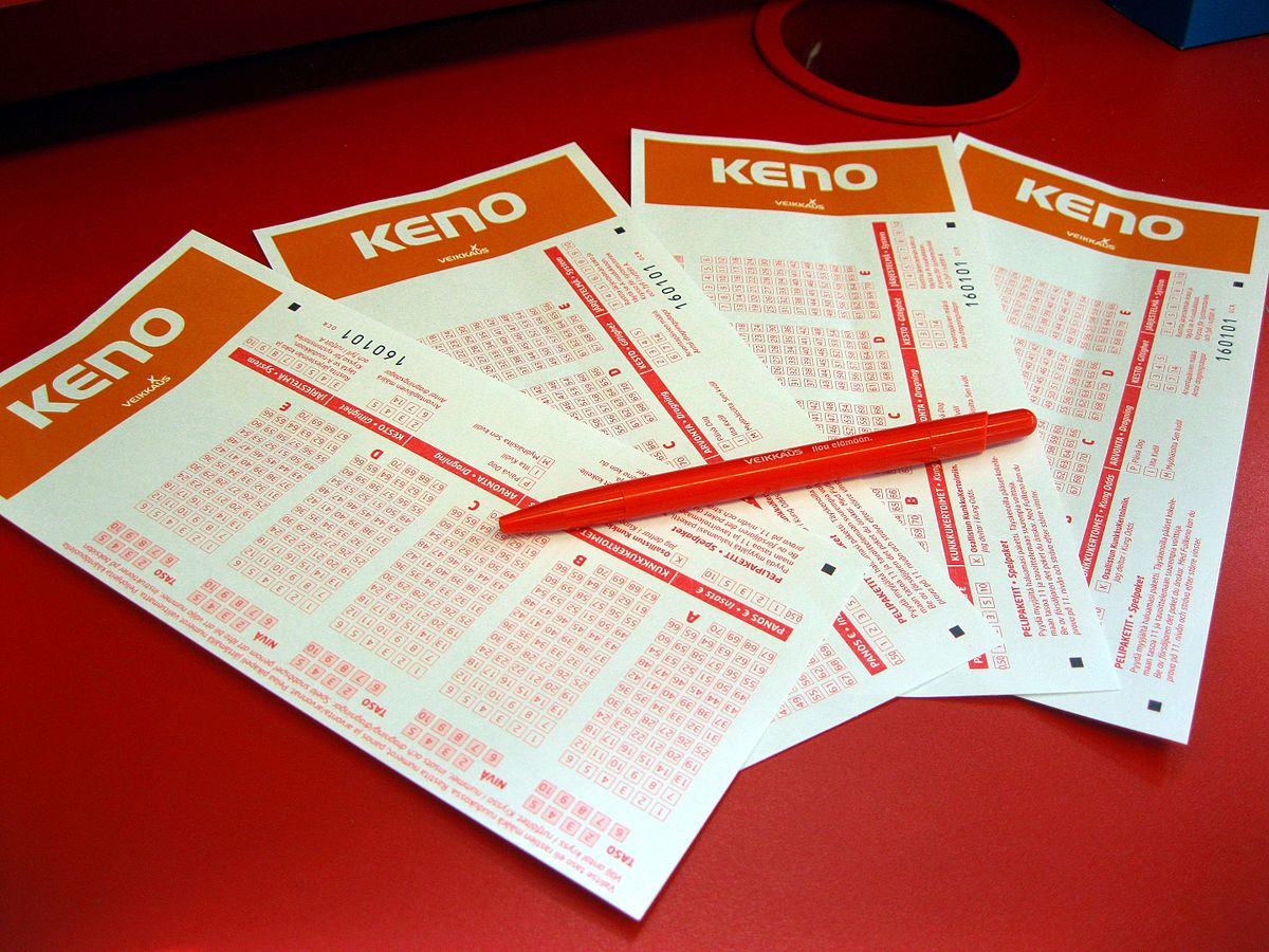 Kenno Lotto