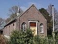 Venray Blitterswijck, Rijksmonument 28434, NH kerk Maasweg.JPG