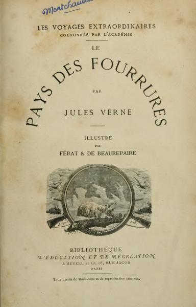 File:Verne - Le Pays des fourrures.djvu