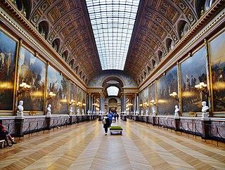 Musée de lHistoire de France (Versailles)