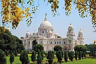 Gunday - The film shot extensively in Kolkata.