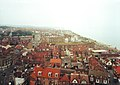 View West from the top of SS Peter and Paul, Cromer - geograph.org.uk - 1705704.jpg