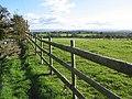 View across farmland at Blaisdon - geograph.org.uk - 599224.jpg