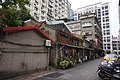 View from Ningxia Rd. 104th Lane toward Chongqing North Rd. in Taipei.jpg