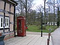 View from Visitors Centre at Queenswood Country Park - geograph.org.uk - 1248537.jpg