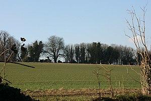 Lullingstone Castle - Image: View inside Lullingstone Country Park geograph.org.uk 1734685