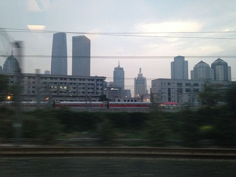 File:View near Tianjin Station 2.JPG