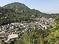 View of Arita Town near Stele of Ri Sampei 6.jpg