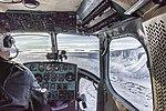 View of Franz Josef Land from a Konvers-Avia Mil Mi-2 helicopter.jpg