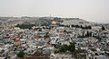 Views of Jerusalem from the Lutheran Church of the Redeemer1 East.jpg