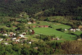 Vikebygd (municipality) Former municipality in Hordaland, Norway