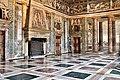 Vil·la Farnesina, sala de la Perspectiva (vista general), Roma.jpg