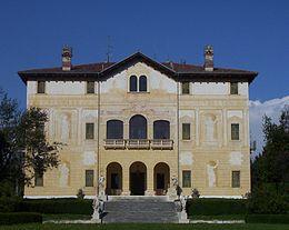 Villa Galtarossa San Pietro In Cariano