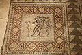 Villa Armira - Central Floor Mosaic in the National Historic Museum Sofia PD 2012 24.JPG