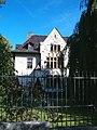 Villa Boveri, Blick von der Strasse.JPG