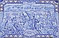 Vimeiro, Padrão do Vimeiro, Painel de azulejos - 3.jpg