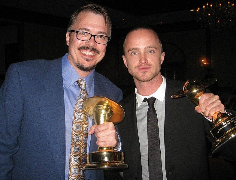 Breaking Bad Auszeichnungen