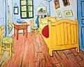 Vincent's Bedroom in Arles (JH 1608) - My Dream.jpg