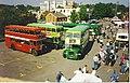 Vintage Bus Gathering at Aldershot Railway Station. - geograph.org.uk - 111806.jpg