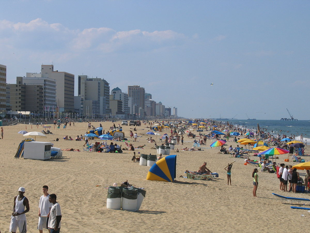 Virginia Beach Wikipedia
