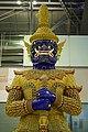 Viruncamban Statue at Suvarnabhumi Airport, Bangkok.jpg