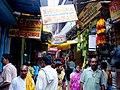 Vishwanath Gali, in Varanasi.jpg