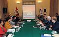 Visita de la Misión de Alto Nivel de la Organización para la Cooperación y el Desarrollo Económico (OCDE) (9728814516).jpg