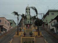 Vista da igreja principal de Iconha ES.JPG