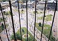 Vista de la plaza 33 desde la iglesia.jpg