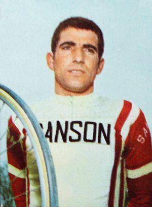 Vittorio Marcelli - Marcelli in 1969