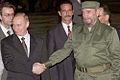 Vladimir Putin in Cuba 14-17 December 2000-1.jpg