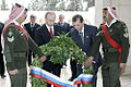 Vladimir Putin in Jordan 13 February 2007-14.jpg